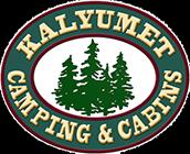 Kalyumet Camping & Cabins Logo