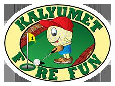Kalyumet Fore Fun Logo