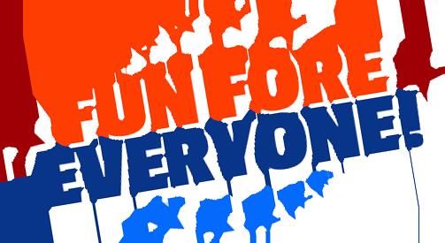 Fun Fore Everyone | Kalyumet Fore Fun